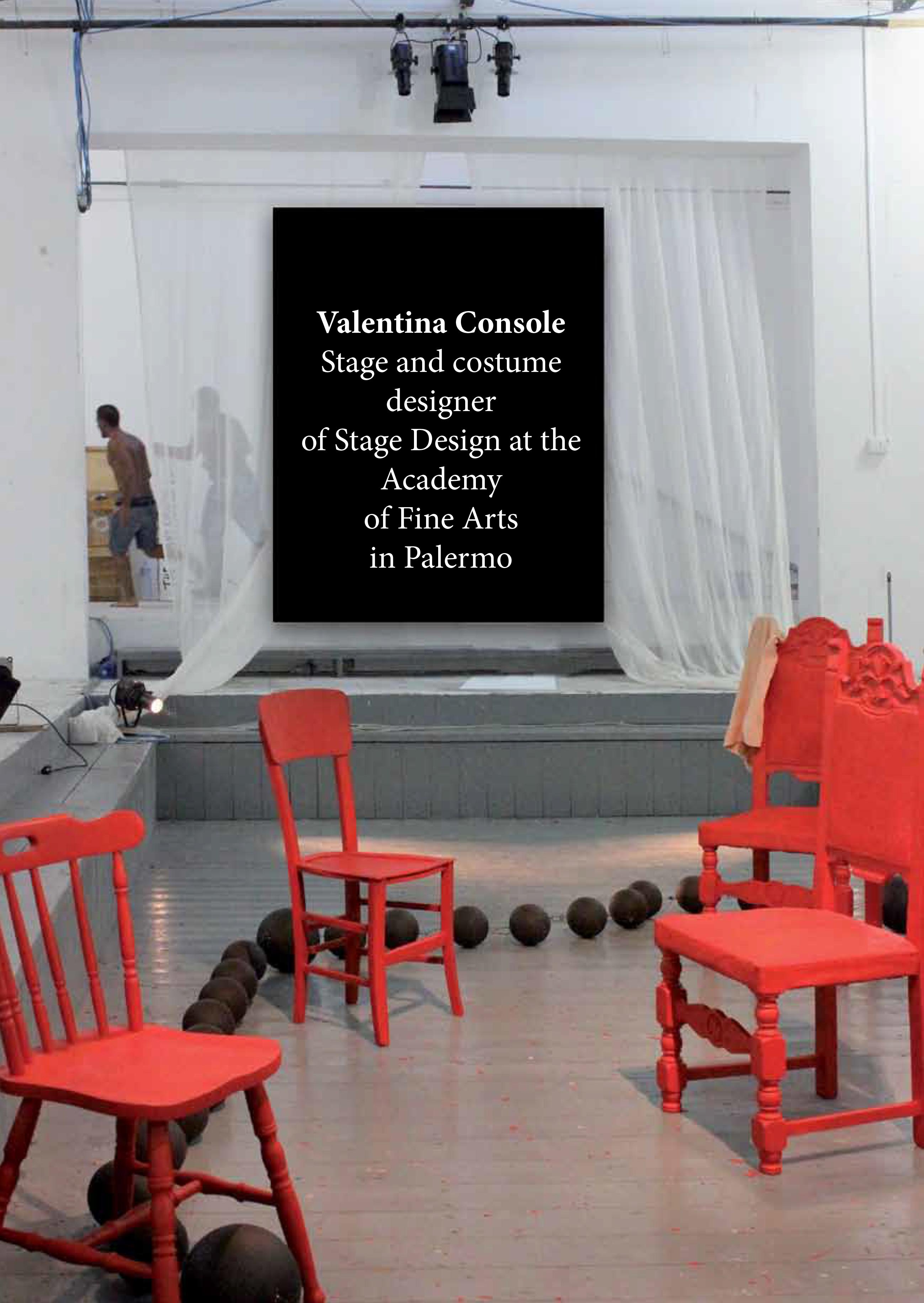 console-valentina
